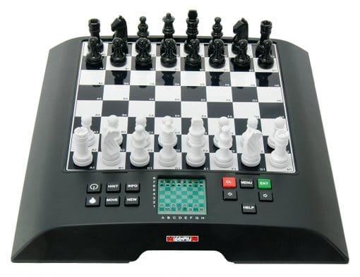 """Jeu d'Echecs Electronique """"Chess Genius"""""""